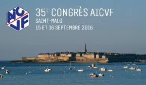Le numérique au cœur du 35ème congrès de l'AICVF