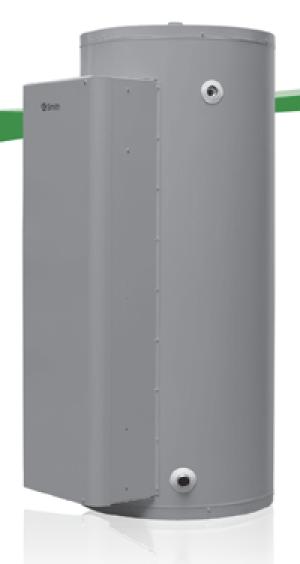 Chauffe-eau tertiaire électrique : DRE 2021