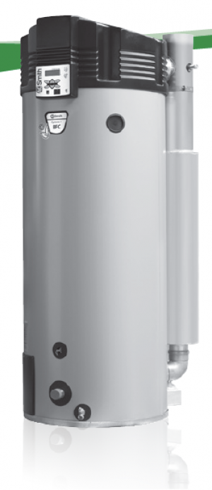 Générateur ECS tertiaire haut rendement : BFC 2021