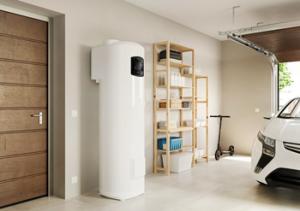Nuos Plus Wifi - Chauffe-eau thermodynamique 2021