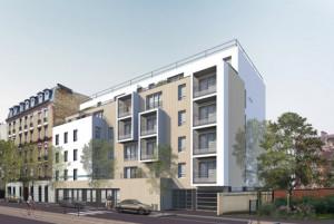 Construire à coût maîtrisé des logements collectifs à 40 kWh/m².an