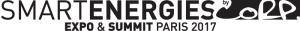 SMART ENERGIES 2017 Expo & Summit les 6 et 7 juin 2017 !