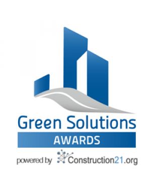 Green Solutions Awards 2017 : à vos candidatures !