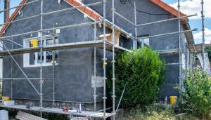 Rénovation énergétique par étapes pour le logement  individuel.  Rapport d'expertise