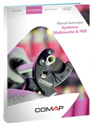 Parution du manuel technique COMAP « Système multicouche et PER »