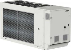 Pompe à chaleur réversible à condensation par air - NRG / NRGI 2021