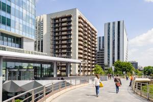 Transformation de bureaux en logements, le gouvernement veut accélérer la dynamique en 2021