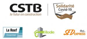Covid 19 : le CSTB aide les acteurs de la construction