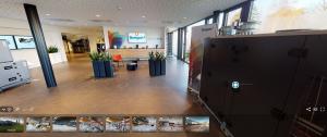 Swegon lance son nouveau show-room virtuel