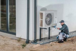 Pompe à chaleur et rénovation : 2019 sera l'année de la PAC