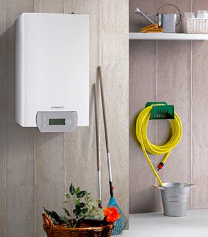Pompe à chaleur air/eau - ALEZIO S 2021