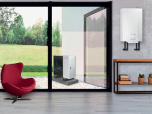 Pompe à chaleur monobloc - ERIA-ONE 2021