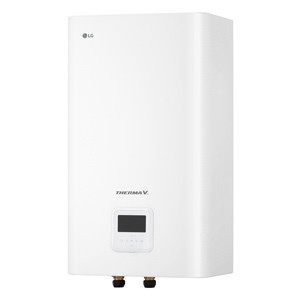 THERMA V - Pompe à chaleur air/eau HYDROSPLIT 65°C R32 2020