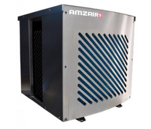 Pompe à chaleur de remplacement R-SOL 2020