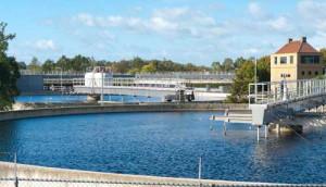 Traitement des effluents et assainissement