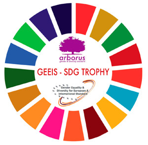 CAMFIL lauréat d'un trophée GEEIS-SDG pour l'égalité entre les hommes et les femmes