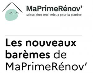MaPrimeRénov', nouvelle aide pour la rénovation énergétique, désormais ouverte à tous !