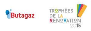 Butagaz lance les Trophées de la Rénovation