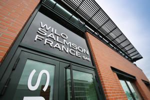 Campus Wilo Salmson France SAS: un nouveau centre de formation