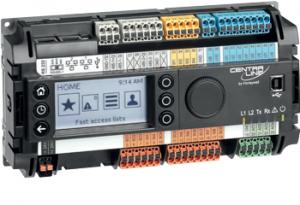 EAGLEHAWK NX - Automate de régulation CVC 2020
