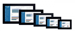 IHM HTML5 - Ecrans tactiles intuitifs 2020
