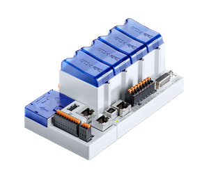 QronoX - IEC-Controller 2020