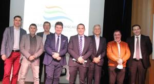 Sept organisations professionnelles créent l'Association Française de la Ventilation