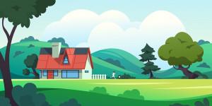 Les Français et leur logement : la propriété, préoccupation centrale, le confort en 3ème position !