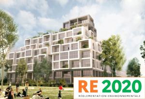 RE 2020 : les défis de la révolution de la construction