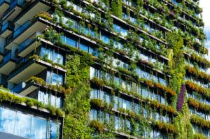 Le rendez-vous de la biodiversité et du bâtiment