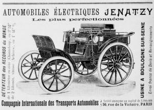 Faudra-t-il que la ville future et « supportable » supporte la voiture … électrique ?