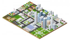 Les territoires et villes qui permettent des modes de vie responsables