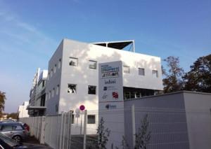Un lycée chauffé au solaire Thermovoltaïque