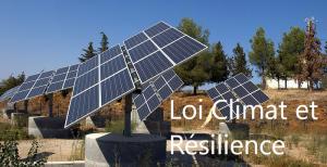 Projet de loi Climat & Résilience - Vote définitif à l'Assemblée nationale et au Sénat
