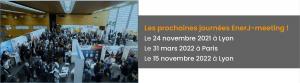 Bilan EnerJ-meeting Nantes - Pays de la Loire - Bretagne