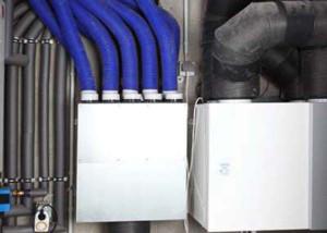 Maintenance de la ventilation et qualité de l'air intérieur des logements