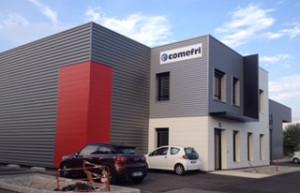 Ventilateurs centrifuges : Comefri France développe le service