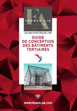 Guide de conception des bâtiments tertiaires France Air