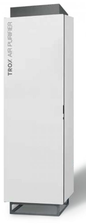 TAP – Purificateur d'air TROX 2021