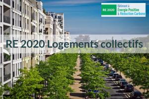 RE 2020 : Prolongation de la dérogation de consommation pour les logements collectifs