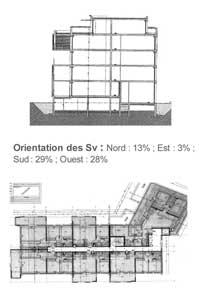 Immeuble THPE 2012