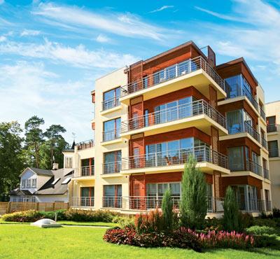 Principe d une solution de gestion nerg tique dans un immeuble collectif - Assurer un immeuble en copropriete ...
