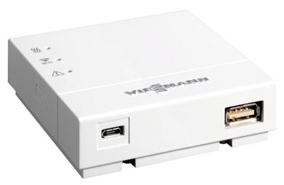 boîtier Vitoconnect 100