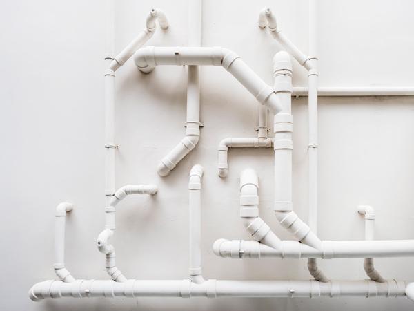 réseau gaz