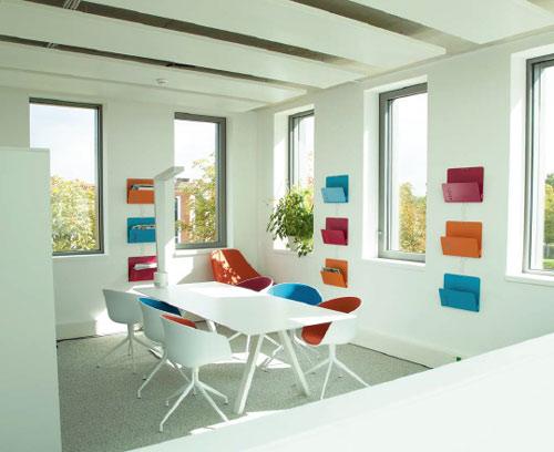 chauffer et rafra chir les immeubles de bureaux tude comparative de solutions. Black Bedroom Furniture Sets. Home Design Ideas