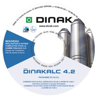 DINAKALC 4.2