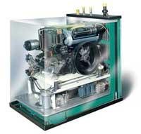micro-cogeneration fioul domestique