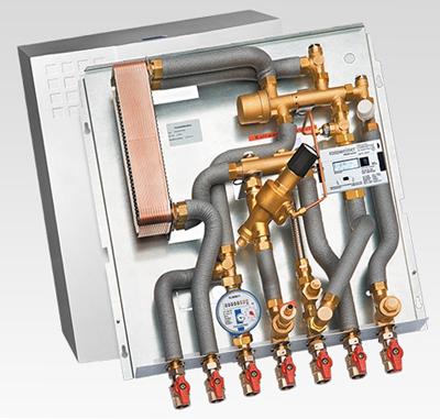 Module Thermique d'Appartement COMAP
