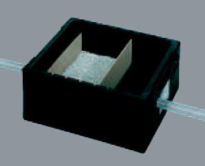 Equipement de neutralisation des condensats des chaudières gaz par granulé