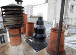 Conduits de fum es dtu r novation chemin e - Norme tubage poele a granule ...
